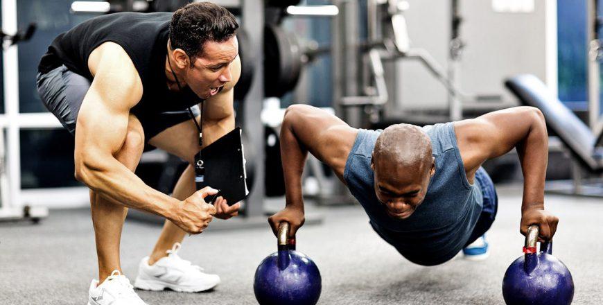 Certificación en Personal Trainer - Nivel 1 - Escuela D'Fitness